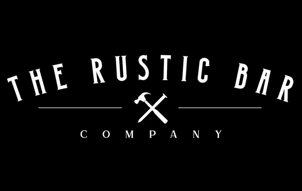 The Rustic Bar Company Logo